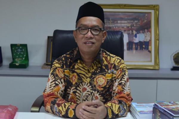 Madrasah Akan Terapkan e-Learning Madrasah